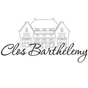 GRAPHISME : Clos Barthélemy, château d'Eterpignies