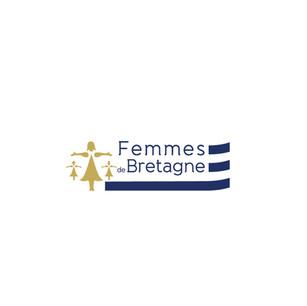 IDENTITÉ DE MARQUE & GRAPHISME : Femmes de Bretagne, réseau de femmes entrepreneures bretonnes