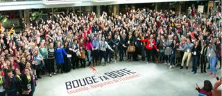 Bouge ta Boite est un réseau d'affaires d'entrepreneurEs comptant 181 cercles en France en 2020.