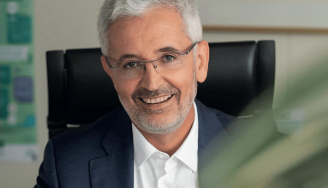 Yves Martrenchar, BNP Paribas : « Notre valeur d''ouverture' n'est pas qu'un mot »
