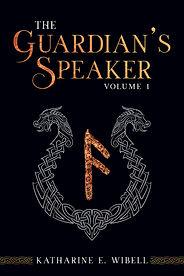 Guardians speaker vol 1 kindle cover dra