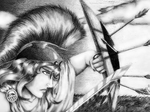 Issaura: Goddess of War