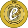 GEbA_Gold Global Ebook award 2018 Issaur