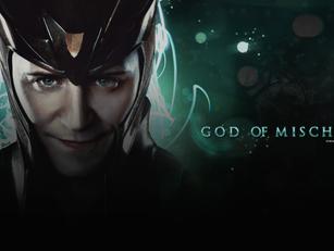 Shennue: The Trickster God