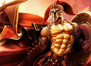 Ullr: God of War