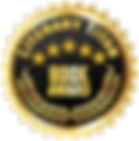 Literary Titan Gold Book Award Ullr's Fa