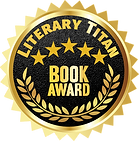 Literary Titan Gold Book Award Ullr's Fa