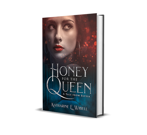 Honey for the Queen 3d png.png