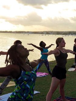 Miami Beach Yoga
