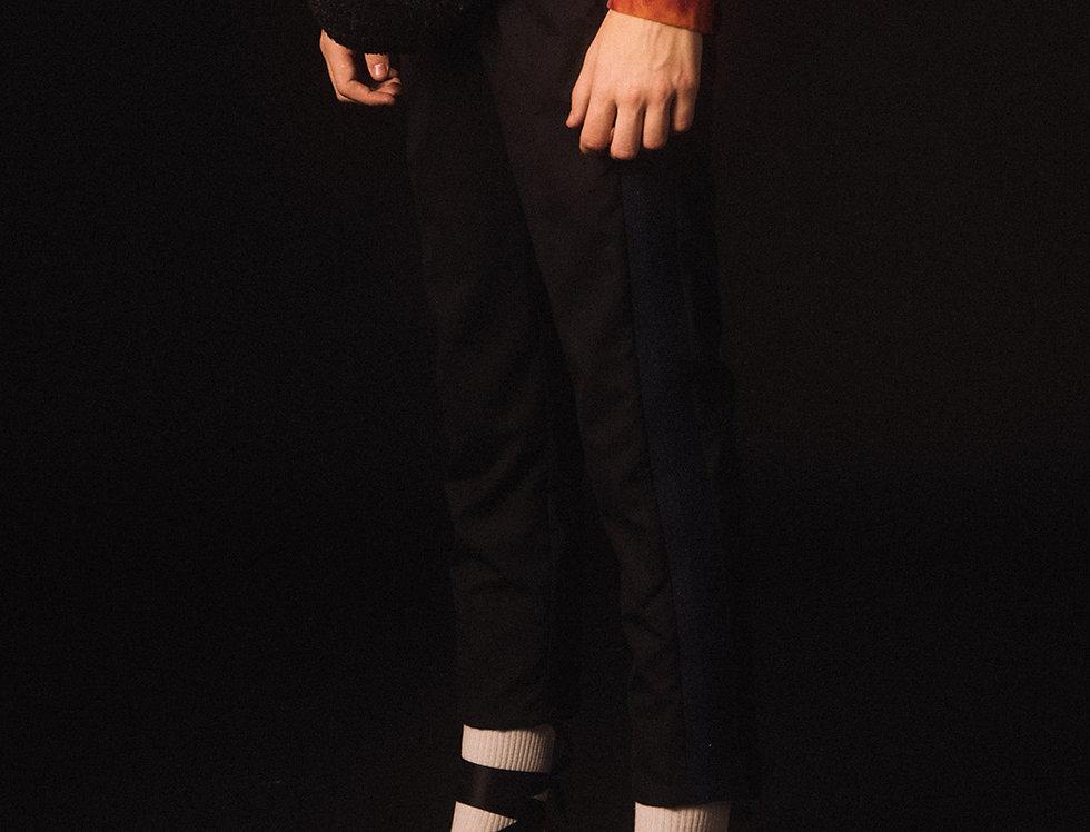 Side Rib Pants