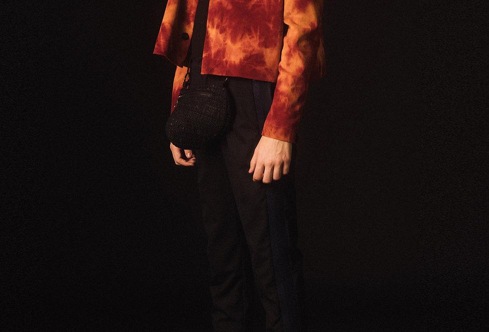 Flaming Coach Jacket