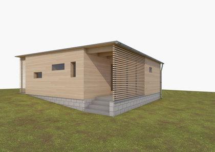 Cabin Oboz