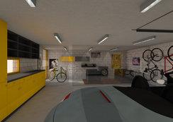 Garage, Předměřice nad Jizerou