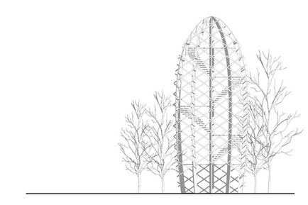 Drazkov tower