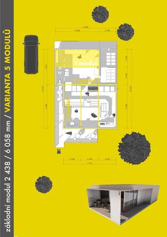 Brochure mobile store