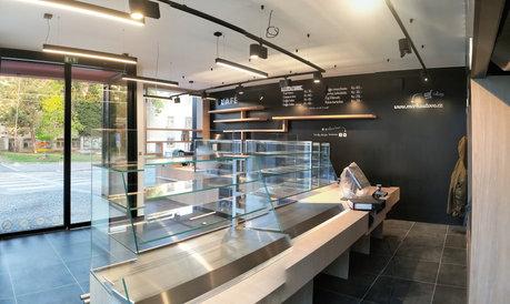 Kolín bakery