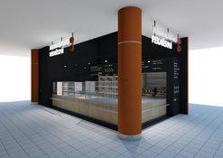 NC Fenix bakery
