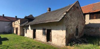 House in Konětopy