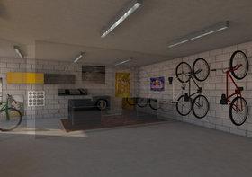 Garage Předměřice