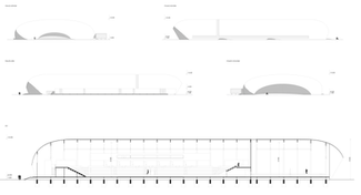 Architecture Competitions, 2013, cooperation ing. arch. Tomáš Pecina
