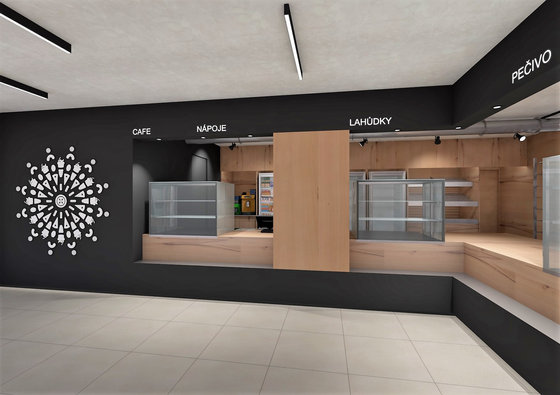 Pardubice bakery