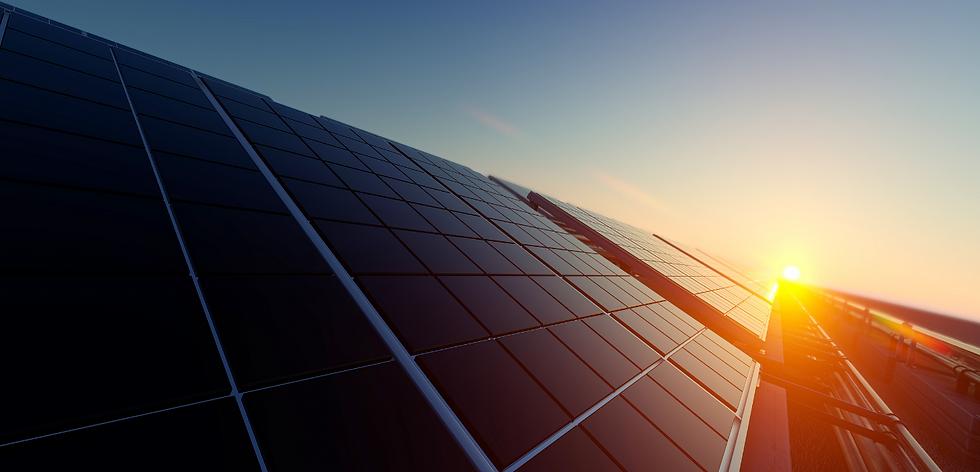 Singapore Solar Exchange - solar panels