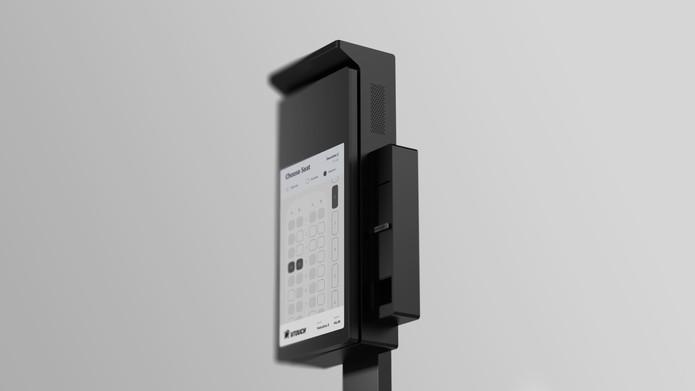 [vtouch] Smart Kiosk