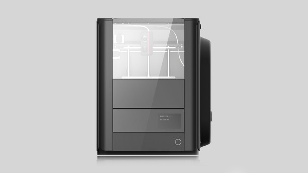 [ATEAMVENTURES} creatable1 fdm 3d printer