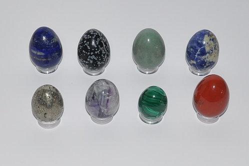ovos vaginais em pedra