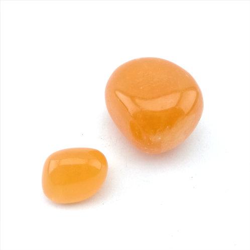 calcite laranja