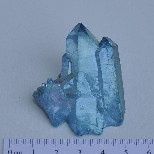 quartzo aura