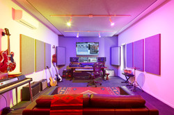 studio purple