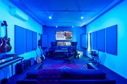 studio blue