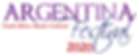 Argentina Festival Logo 2020.png