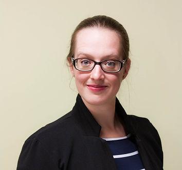 Marie Hémond, orthophoniste