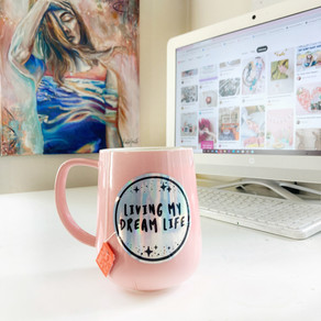 What you should focus on *first* if you are a new Etsy seller - Tips + a FREE SEO guide!