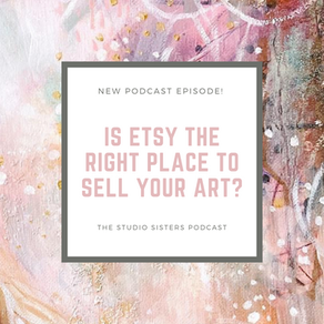 Is Etsy the Right Place to Sell Your Art?