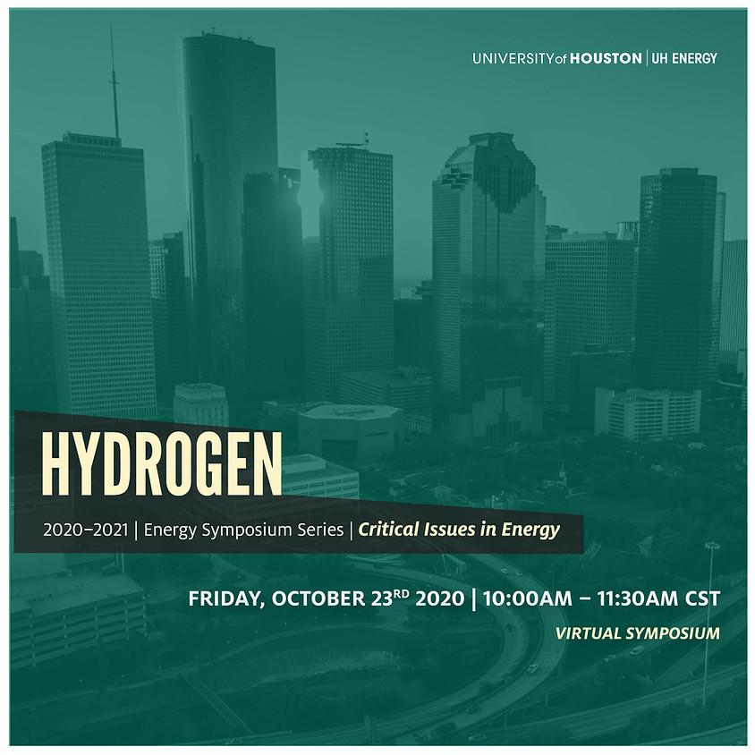 UH Energy Hydrogen Symposium