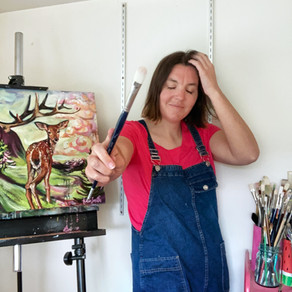 How to Live Your Dream Life Making & Selling Handmade - Part 1: Narrowing Your Style & Your Niche