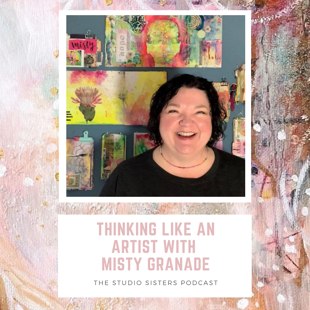 how to think like an artist