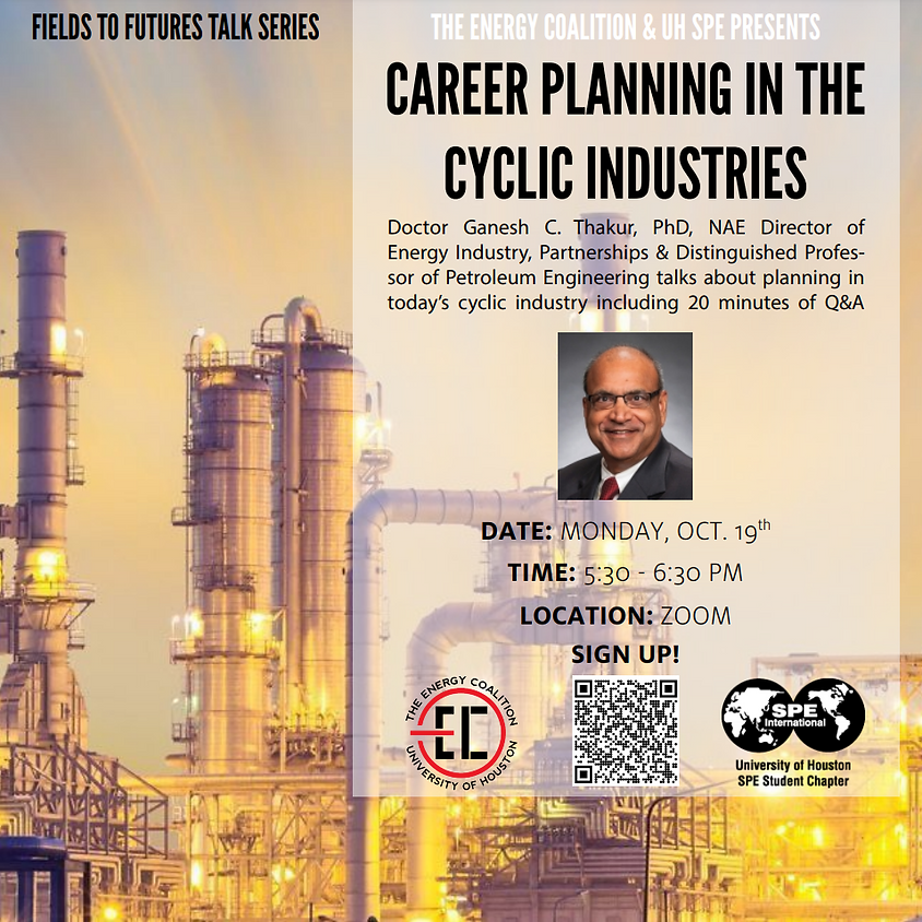 Career Planning in Cyclical Industries