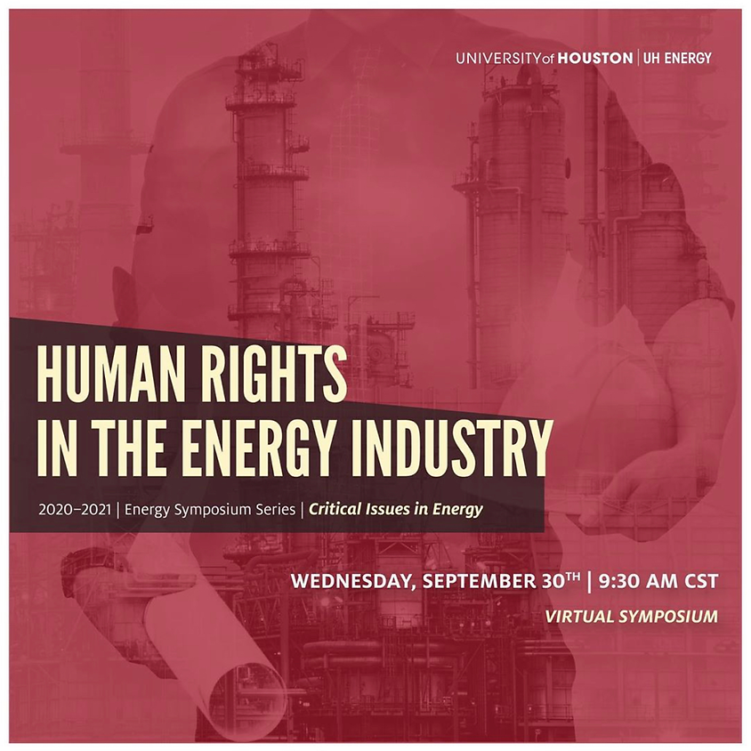 Human Rights in the Energy Industry