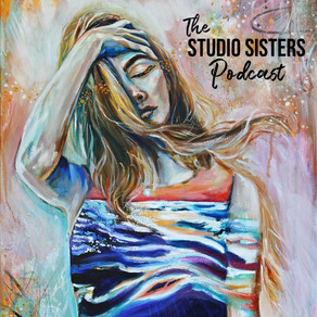 Announcing The Studio Sisters Podcast!