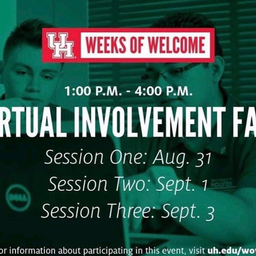 WOW Virtual Involvement Fair Session 2