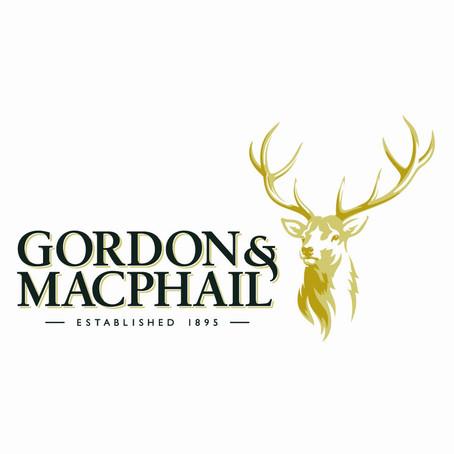 Whiskyverslag #5: Gordon & MacPhail Invergordon