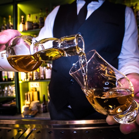 'Online' whiskyproeverij 12 mei 2021