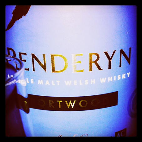 Whisky blog #2: Driemaal even anders