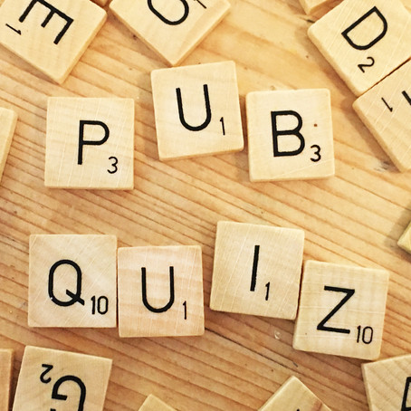Café ZILT Pub Quiz