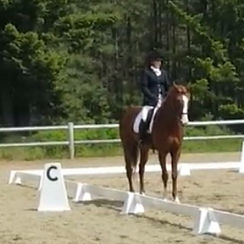 #TBT to the competition at E.I. as my co
