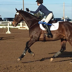 @haven_eventing is my first featured rid